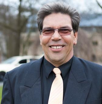 Hans-Joachim Kurth